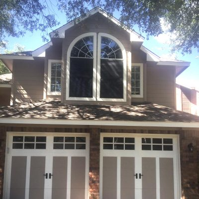 Another Beautiful Exterior by JP Construction