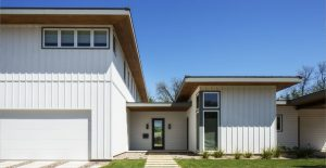 James Hardie Siding - HardiePanel