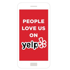 People Love JP Construction On Yelp!