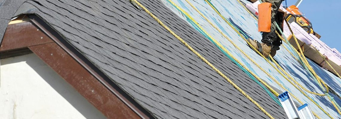 Roofing - JP Construction - Austin, TX