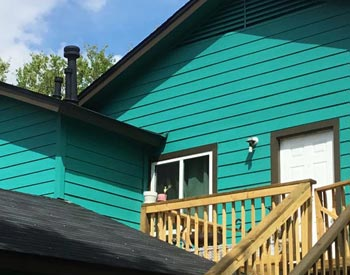 South Austin Siding and Window Installation - JP Construction
